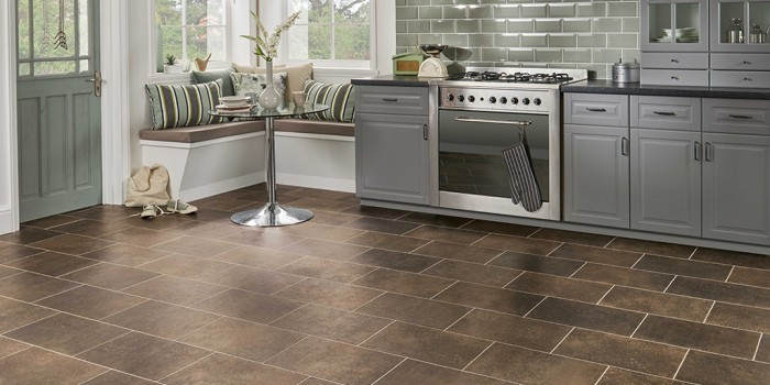 Karndean flooring for kitchens